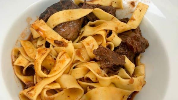 Suggerimento dello chef - La Caffetteria del Borgo, Trieste