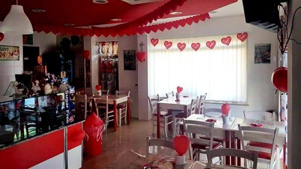 Sala - Voglia di Pizza, Torrevecchia Teatina