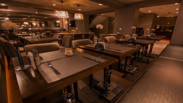 Kesar Indien Restaurang, Stenungsund