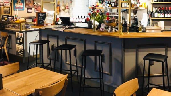 Rum - Bistro Classico, Göteborg