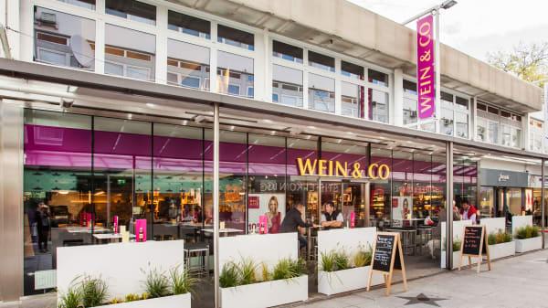 WEIN & CO Hietzing, Vienna