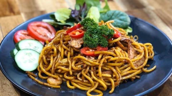 Food - Taste Indonesia, South Melbourne (VIC)