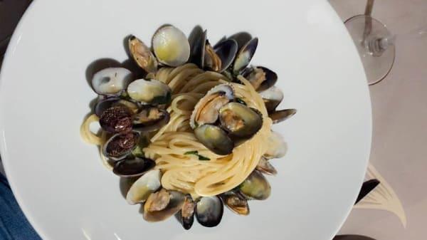 Suggerimento del piatto - Osteria Terracena, Salerno