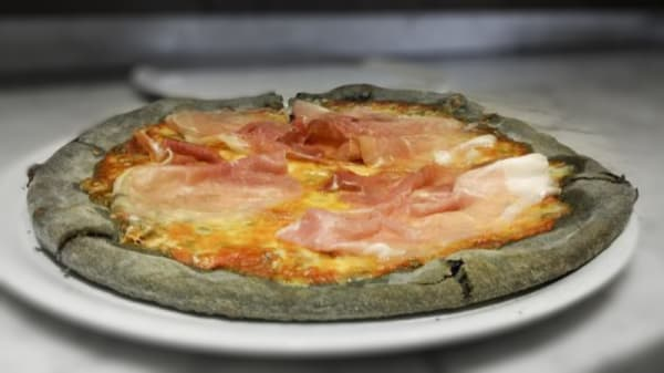sugerencia del chef - Pizzeria Italia, Benidorm