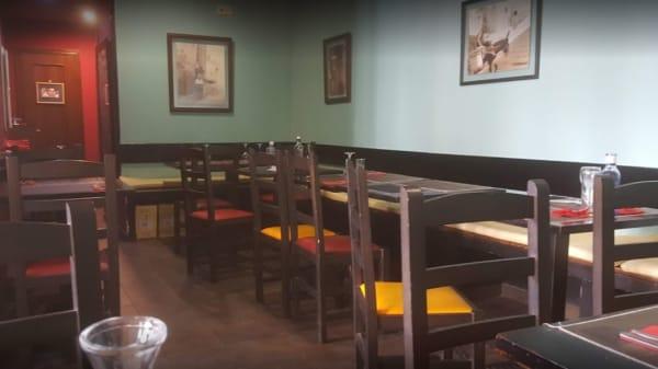 Pizzeria Ciao - Cea Bermudez, Madrid