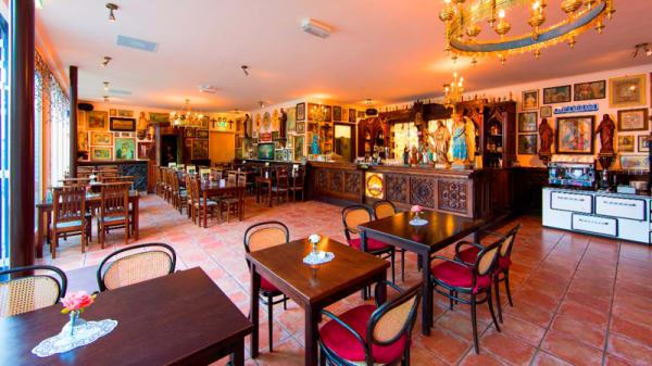 Restaurant - De Zwarte Madonna, Vaals