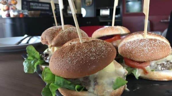 Burger - Campanile (Genève - Aeroport / Palexpo), Ferney-Voltaire