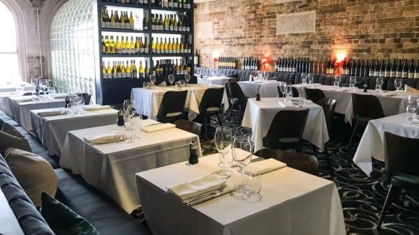 Restaurant - DeVine, Sydney (NSW)
