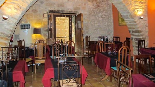 Vista sala - La Rectoria, Monistrol De Montserrat