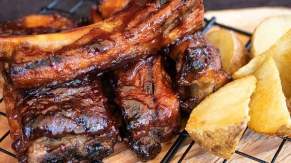 Sugerencia del chef - La Pampa Parrilla Argentina (Interplaza)-, Medellín