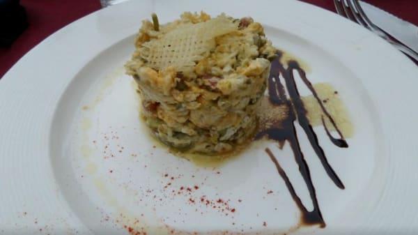 Restaurante - Gredos, Plasencia