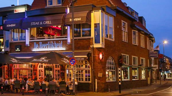 Restaurant - De Heerlijkheid Restaurant, Valkenswaard