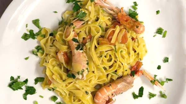 Suggerimento dello chef - Apperò, Patrignone
