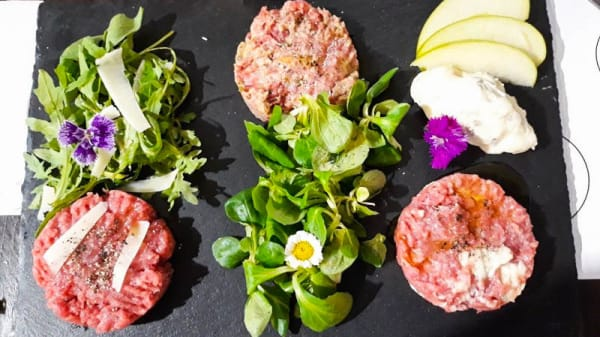 Suggerimento dello chef - Fior di Sommelier, Camaiore