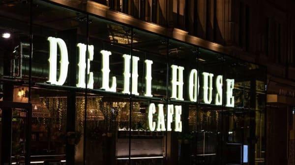 Delhi House Cafe, Manchester