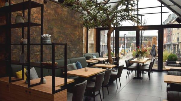 Het restaurant - ZININ, Oisterwijk