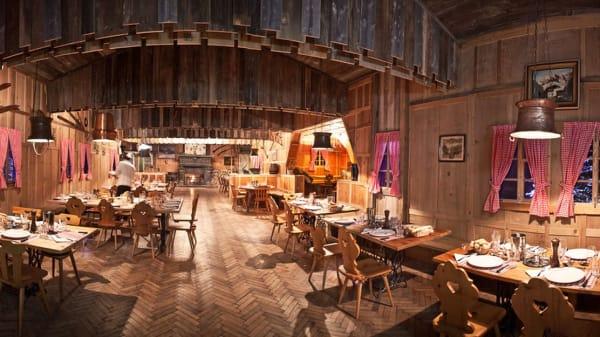 Photo 5 - Rigi Hütte, Luzern