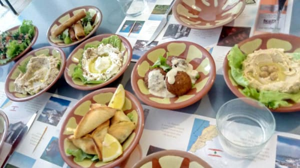 Suggestion du Chef - Kaslik, Montauban