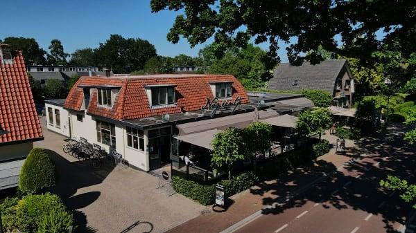 Restaurant + Bar Nog ééntje Achterveld Leusden - Restaurant + Bar Nog ééntje, Achterveld