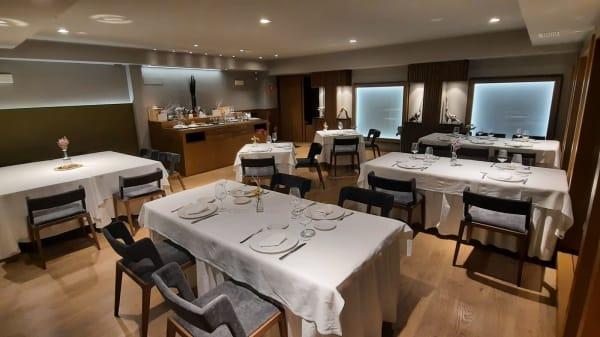 Sanmiguel Restaurante & Gastrobar, Ourense