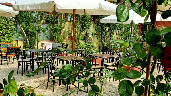 Esterno - Osteria Birreria  Tri Ciucc (solo servizio ristorante), Milano