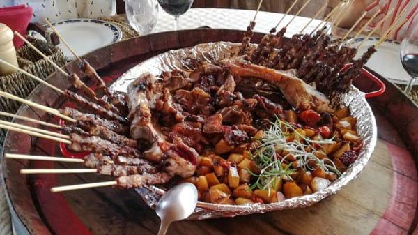 Suggerimento dello chef - La Tana Del Coniglio, Villaricca