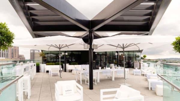 Sky Bar 9 @ Hilton London Wembley, Wembley