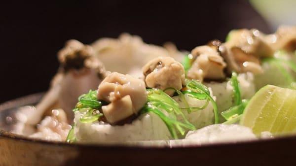 Suggerimento dello chef - Jami Sushi Experience, Cassino