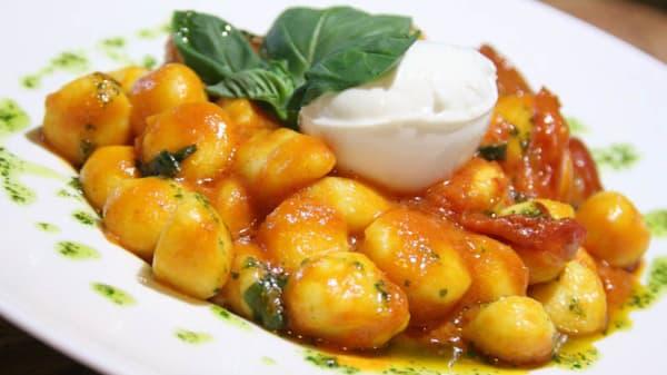 Suggerimento dello chef - That's Amore, Roma