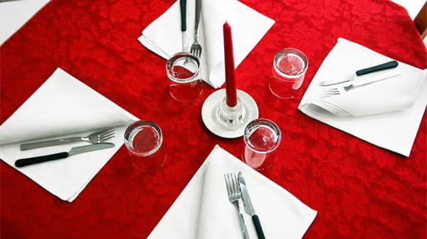 Lo stile - Il Ristorantino Oasi dello Chef, Alpignano