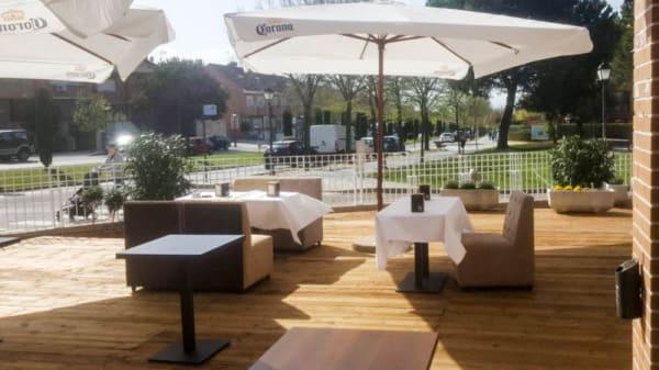 Sugerencia del chef - Europea Madrid Café, Villaviciosa De Odon