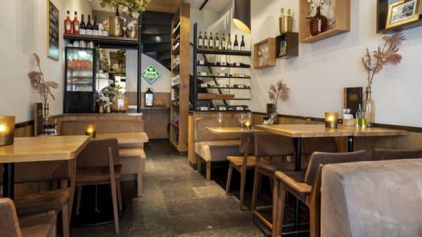 Restaurant - Bistro Jovial, Maastricht
