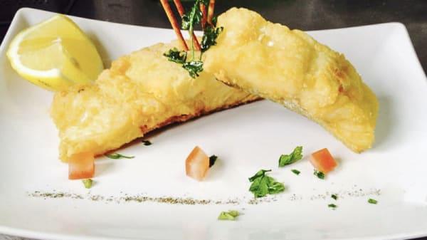 suggerimento del chef 4 - Trattoria Da Papà, Napoli