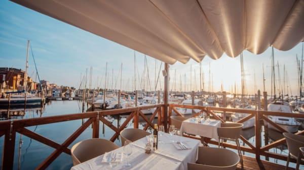 esterno - M4cento Restaurant, Chioggia