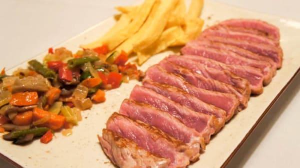 Sugerencia del chef - Les Fonts De Can Sala, Tarragona