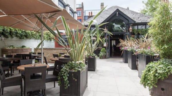 The Lamb - Chiswick, London