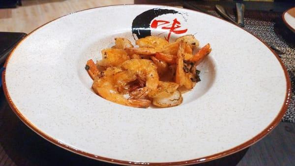 Fantasia dello chef - Emy Sushi, Guidonia Montecelio