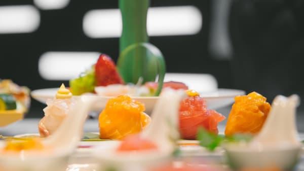 Lobby_Sushi, Milano