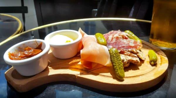 Suggestion du Chef - Café Milou, Paris