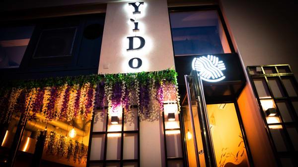 Yido, Vienna