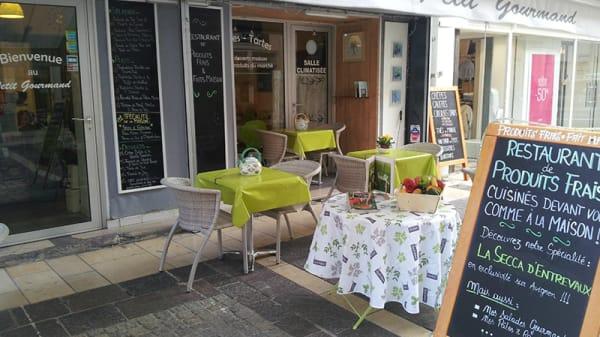 Le Petit Gourmand - Le Petit Gourmand, Avignon