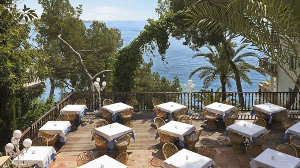 Roc Illetas Hotel Restaurant Buffet, ses Illetes