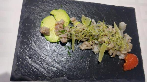 La Hostería del Laurel Restaurante, Sevilla