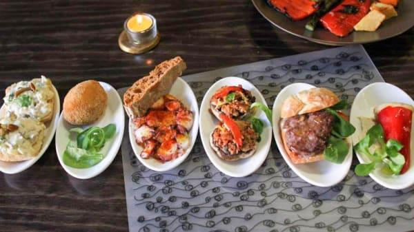 Sugerencia del chef - Xantar Bar, Gerona