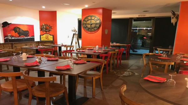 Django Tapas In Plan De Cuques Restaurant Reviews Menu And Prices Thefork