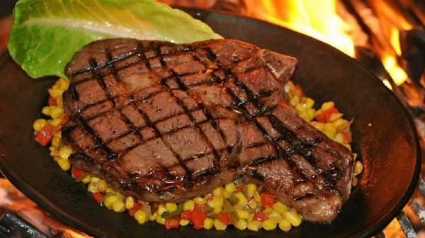 Steak & Grills (San Angel), Mexico City