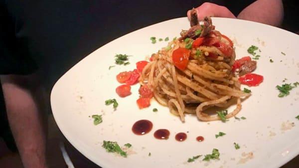 Primo piatto - Taberna Degli Artisti 2.0, Casarano