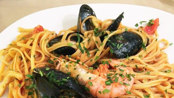 Suggerimento dello chef - Ristorante Patry, Chianciano Terme