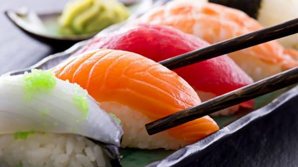 Suggerimento dello chef - Li Sushi, San Martino Buon Albergo