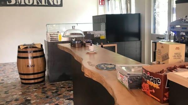 StaSuDeDoss Birra & Cucina, Cagliano